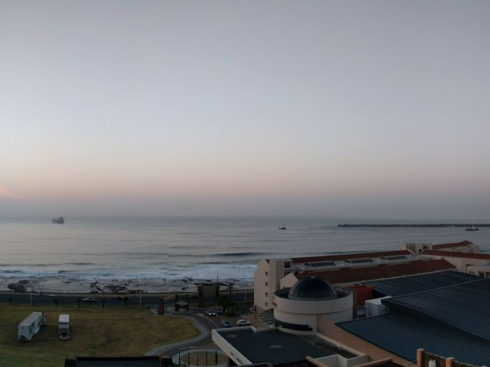 Early Morning on the Eastern Cape Eastern Cape South Africa South Africa East London East London, South Africa Horizon Over Water Water Beach Outdoors Nautical Vessel Sky Tranquility Landscape Nature Sun Sun Dawn Sun Dawning Horizon Indian Ocean Indian Ocean View