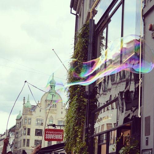 Oh Kopenhagen. ✌