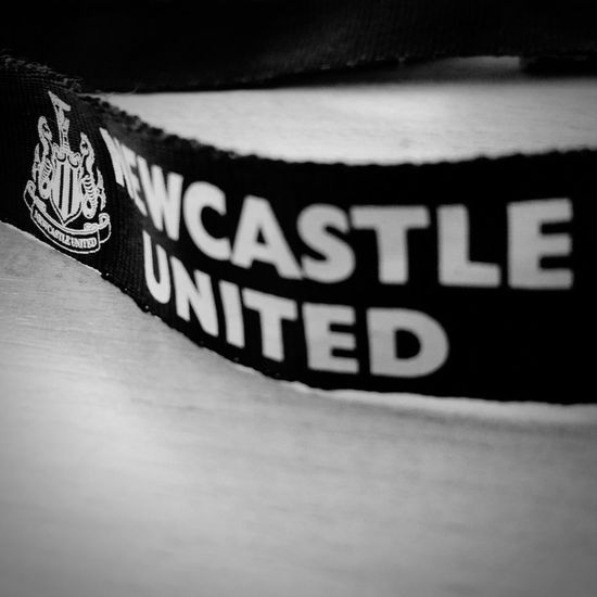 Nufc Soccer toon army
