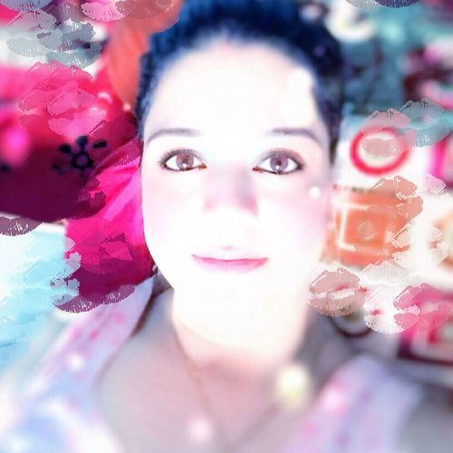 That's Me Apple Of My Eyes My Face Pretty In Pink I See Faces (The Original)