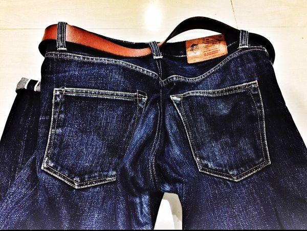 NEXUS 7 X Original Denim Background Casual Clothing Denim Denimjeans Denimhead Rawdenim Fashion Human Indoors  Pocket  Vintage Style No People