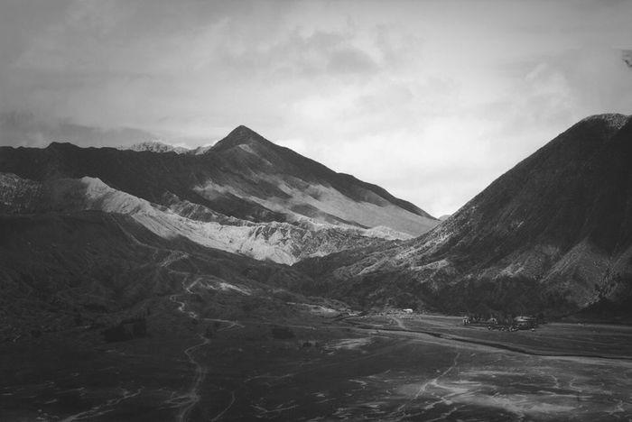Blackandwhite Landscape_bw