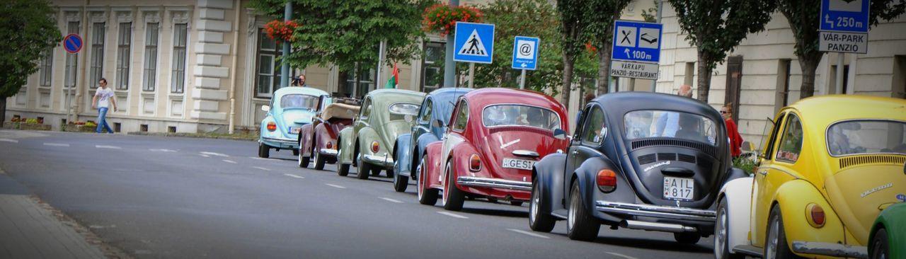 Volkswagen Ghia Karmann Car Oldtimer Beetle VW Beetle