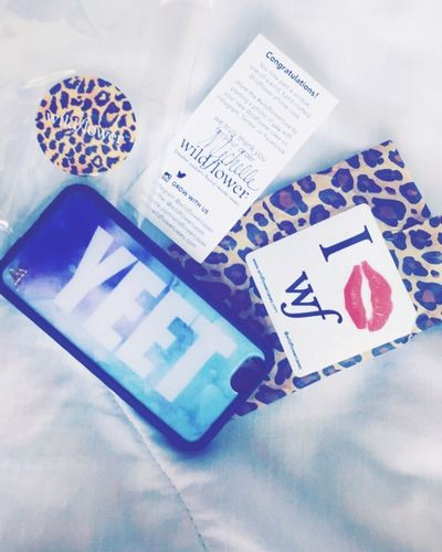 Yeet Wildflower Case 📱 Case Life IPhoneography Fashion