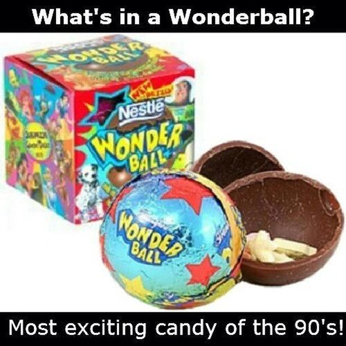 Best candy