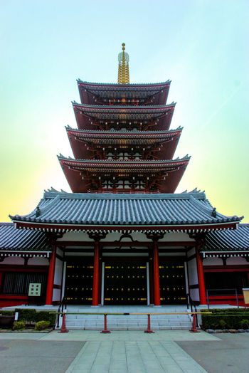 BIG ASIA City Cityscape Japan Japan Photography Japanese Culture Sightseeing Tokyo Tokyo Tower Architecture Building Building Exterior Built Structure Landscape Outdoors Pagoda Place Of Worship Religion Spirituality Streetphotography Tower Travel Destinations Urban Urban Landscape Urban Skyline