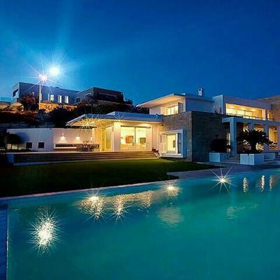 Mansion Millionaires House