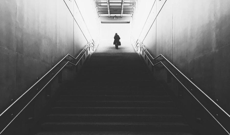 Black & White Black And White Blackandwhite Composition Stairs Steps Subway The Way Forward Travel Travel Photography Traveling Best Of Stairways Fine Art Photography
