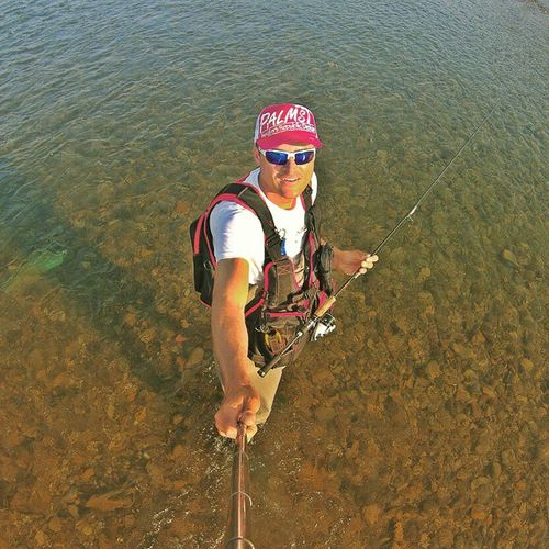 🙌❤ Thewaterismystadium Freshwater Fishing Free Freedom Pesca Fiume Acqua Water