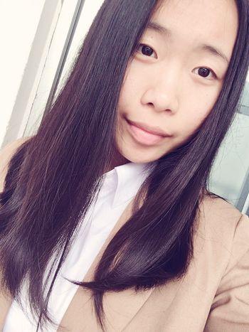 这是校服… That's Me Hi! Fujian, China