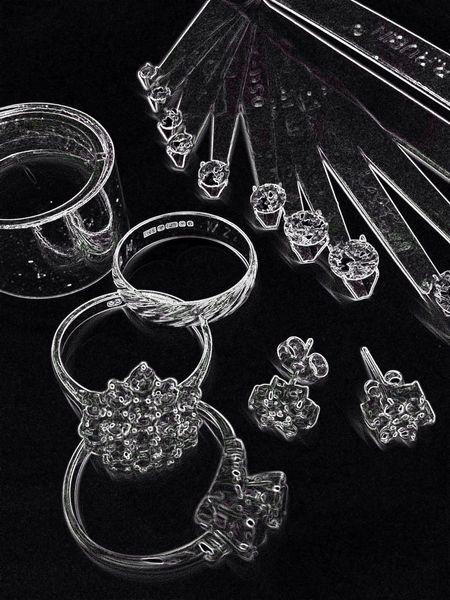 Bnw_friday_eyeemchallenge Jewellery Sparkling Diamonds Diamond Rings Jewels
