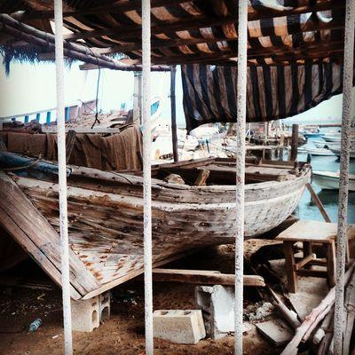 Bahrain Fishing Boat SAMSUNG GALAXY S4 ZOOM