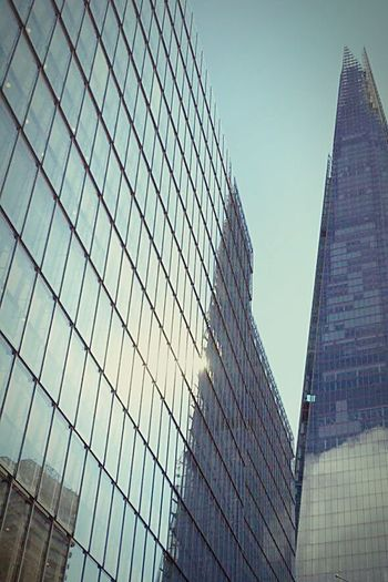 The Shard London Taking Photos Check This Out Buildings Architecture