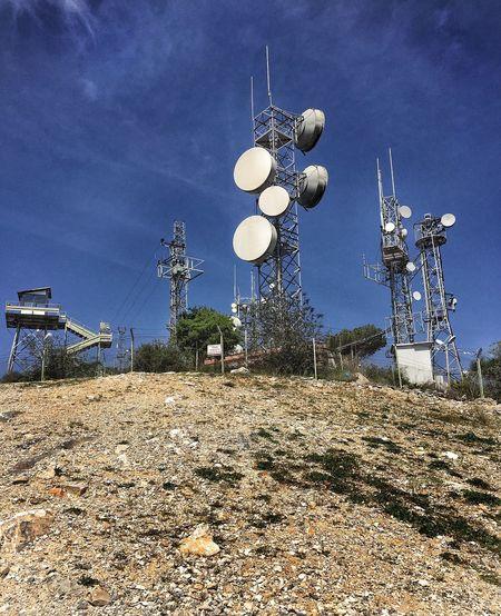 Eyeem Market EyeEm Gallery Base Station TV Transmitter Telephone Transmitter Mersin Turkey
