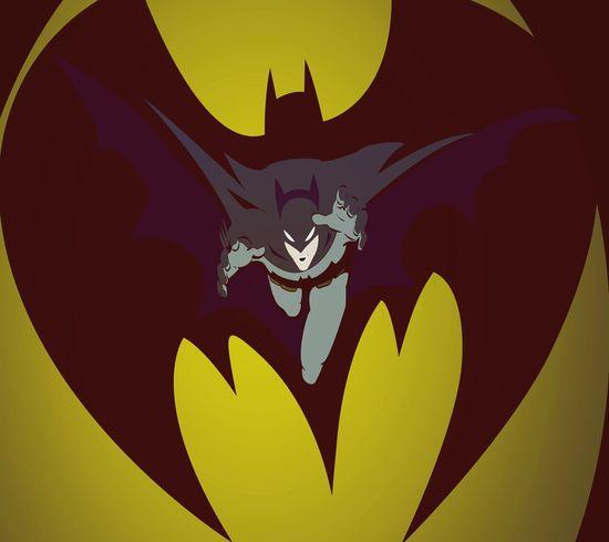 Batman BatFan Gotham