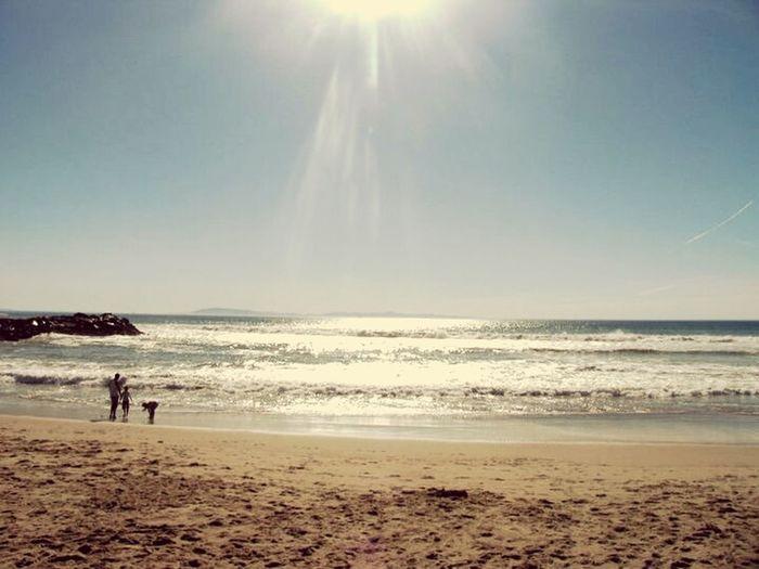 Blue Wave Ventura Beach
