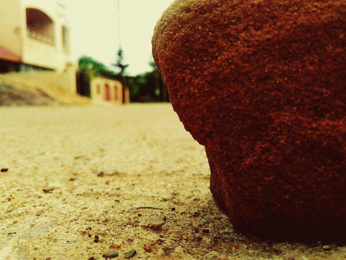 Fine Art Photography Rock - Object