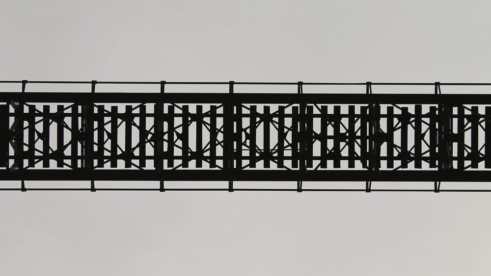 Deceptively Simple Iron Iron Bridge Train D Maria Pia Bridge Blackandwhite This is the bridge projected by Gustave Eiffel in my home town
