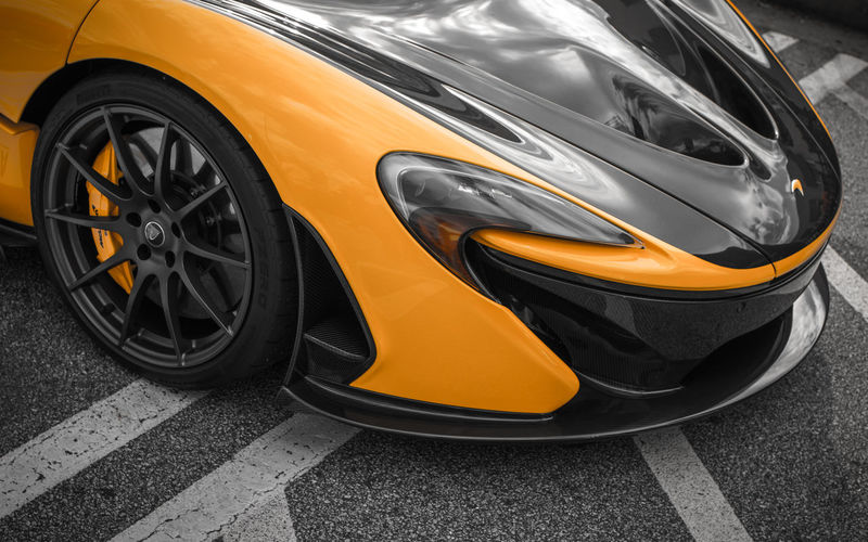 This McLaren P1 VP4 was an early P1 prototype that was eventually transitioned into a street legal car. It has since made it's way stateside where it now resides in Atlanta. ATL Atlanta Buckhead Canon 70d Car Car Photographer Car Photography Exotic Exotic Cars Fast Cars Georgia McLaren Mclaren P1 McLaren P1 VP4 Sportscar Supercar Transportation Wheel Yellow First Eyeem Photo