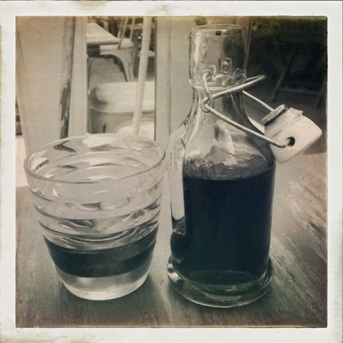 Alcaline water someone? Ibiza Water