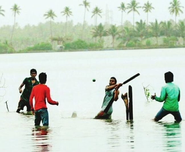 Check This Out Cricket! Playing Cricket Watching Cricket Taking Photos People Photography
