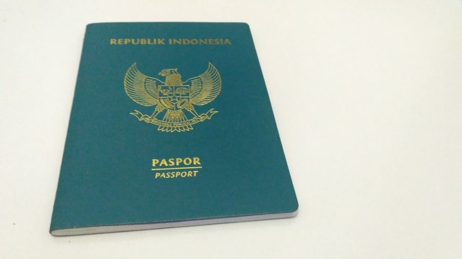 Passport Indonesia Internasional Gold Airport Flight Nation INDONESIA Duta Luarnegri Kedutaan Abroad Politics And Government Politics Government Legal System Gold Colored City Close-up Passport Citizenship Airplane Ticket Election Airport Terminal Political Rally President Politician Democracy Logo Ticket Icon Police Uniform