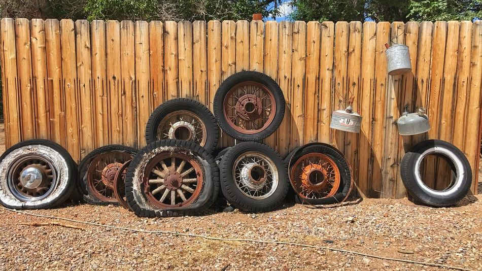EyeEm Selects Tire Outdoors Day No People Wheel Close-up