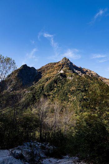 登頂的想望 Mountain