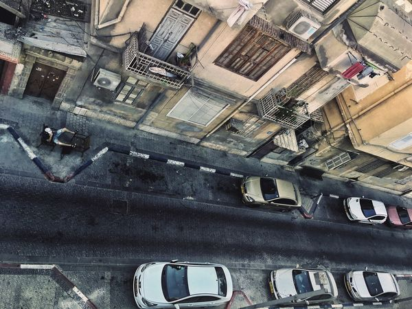 City Breathing Space The Week On EyeEm Street From Above Lost In The Landscape