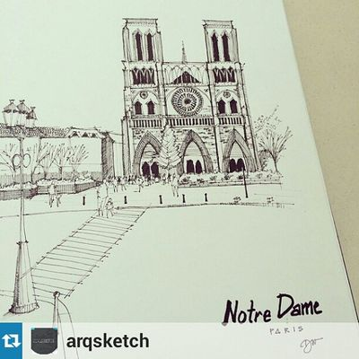 Repost from @arqsketch with @repostapp — By @devinaw