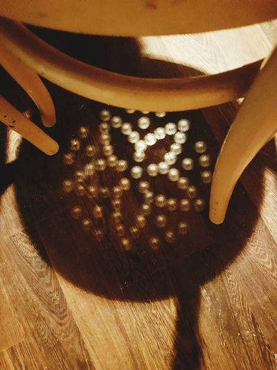 Chair Light And