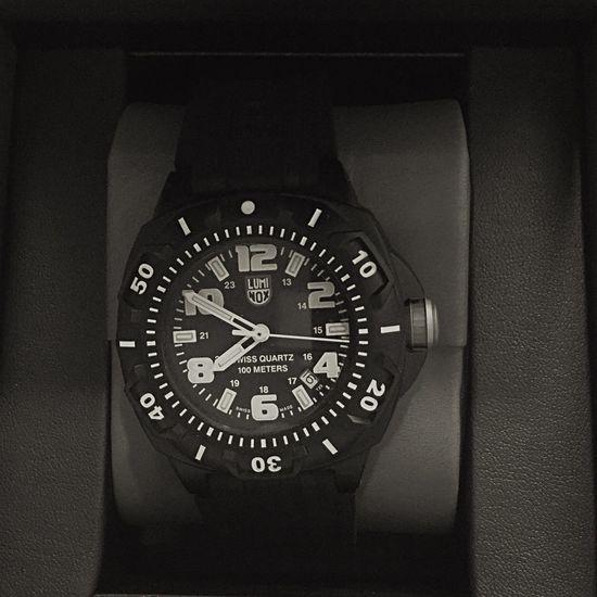 Luminoxwatch #time #watch