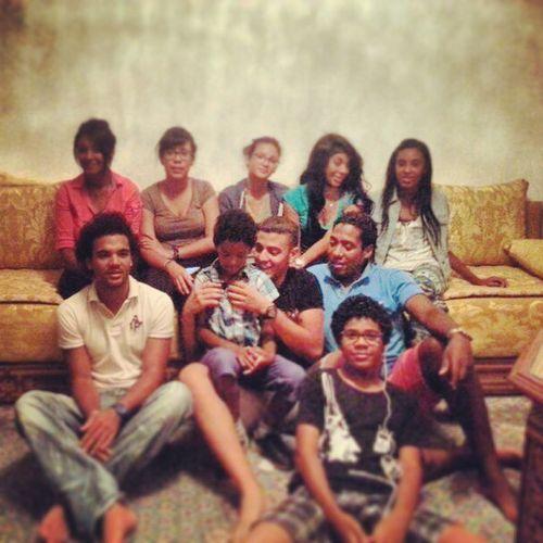 La famille ♡♥♡♥