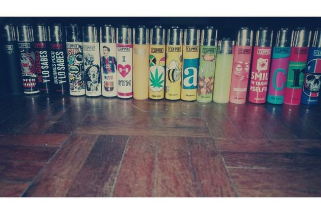 ClippersNation Clipperlighter Clipper Lighter Love Clipper Lighter Clipper Lighter Collection Clippers Clipper