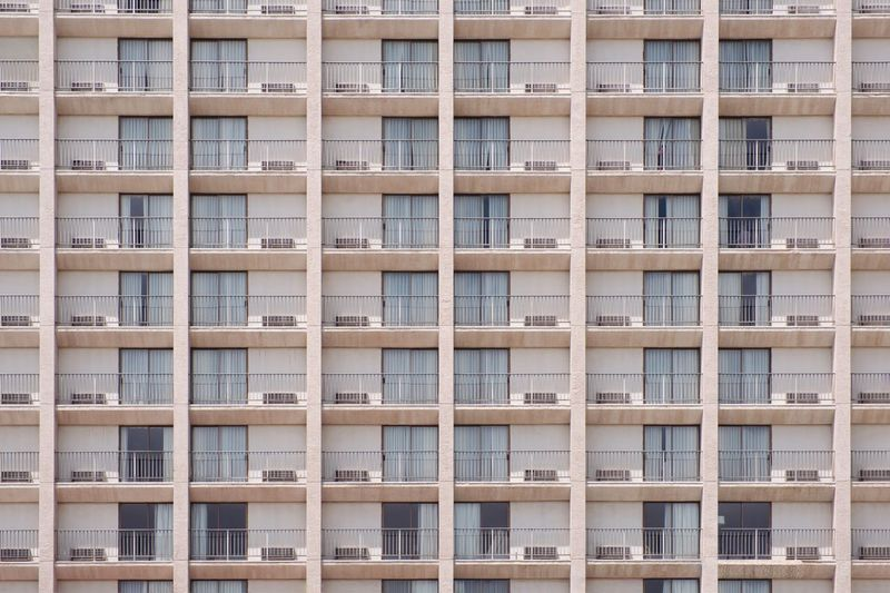 Symmetry The Architect - 2018 EyeEm Awards Architecture Built Structure Building Exterior Building Residential District Window City