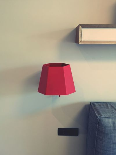 a lamp Home