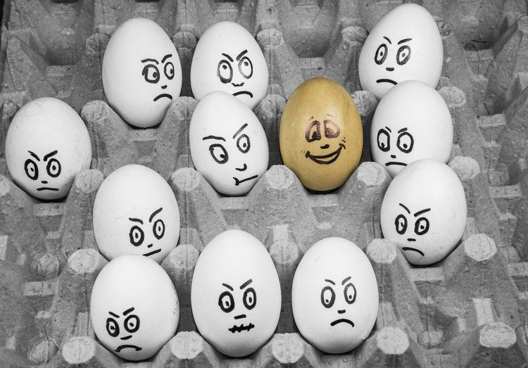 egg expression