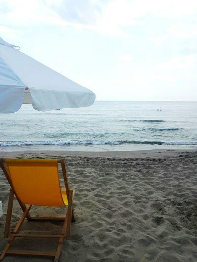 Beach time Water Sea Beach Sand Dune Relaxation Sand Summer Beauty Chair Backgrounds Beach Umbrella Lounge Chair Deck Chair
