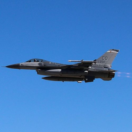 About a month ago I had a really really cool opportunity to go shoot f-16 fighter jets at Buckley Air Force Base. It was one of the coolest experiences of my entire life. The planes were so close to us that we could feel our chests vibrating as they flew over. I grabbed this shot as they left and absolutely love it. F16 Fighterjets Hireme Freelancephotographer photographer photo airforce buckleyairforcebase denverphotographer planes jacobinphotography coloradophotographer coloradophotography