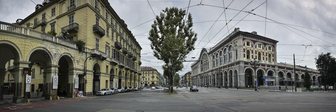 Architecture Italia Panorama Panoramic Piemonte Torino Architettura Italy Turin