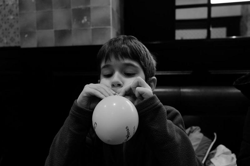 Balloon. //