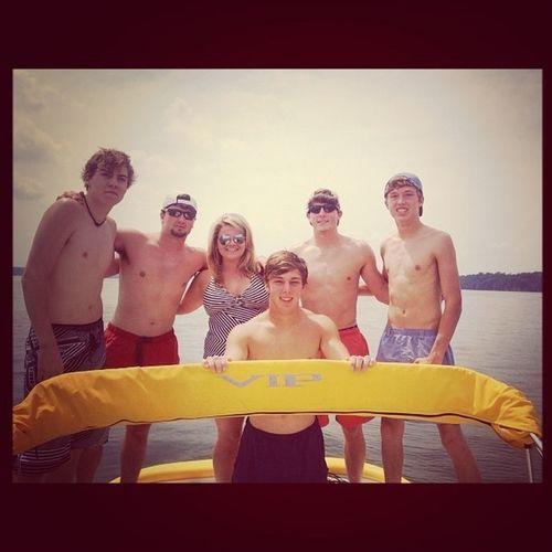 I Miss Summer!