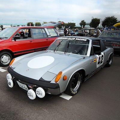 旧車天国 2013 Porsche Vintagecar