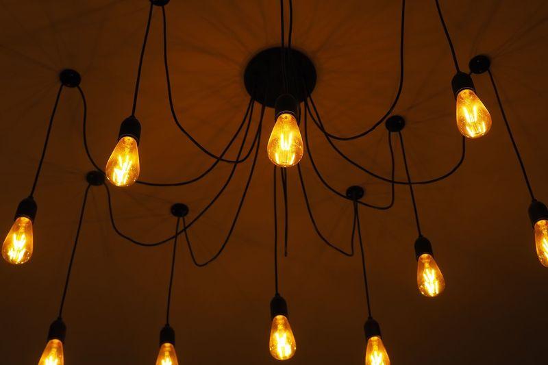 หลอดไฟ Lighting