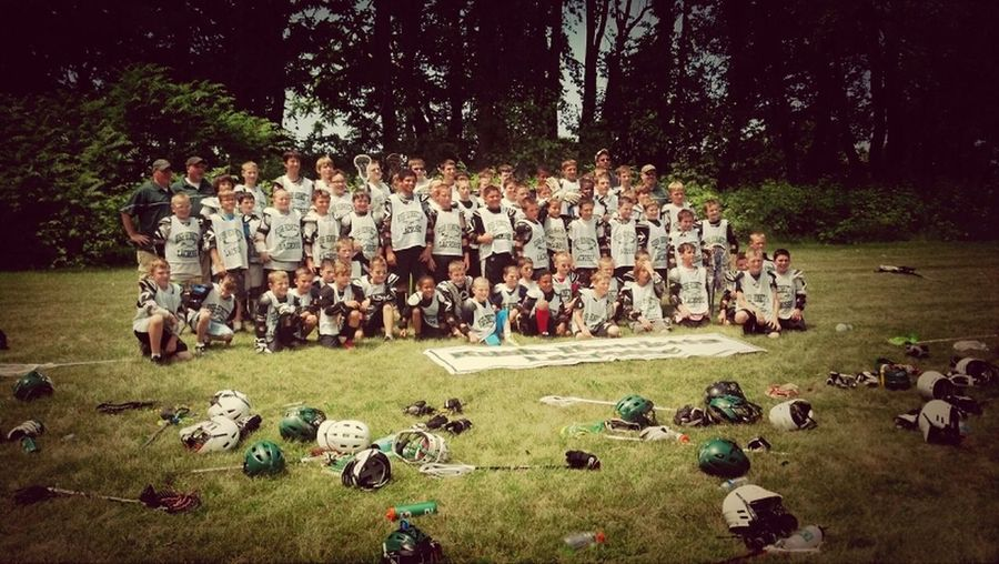 RH Lacrosse Team