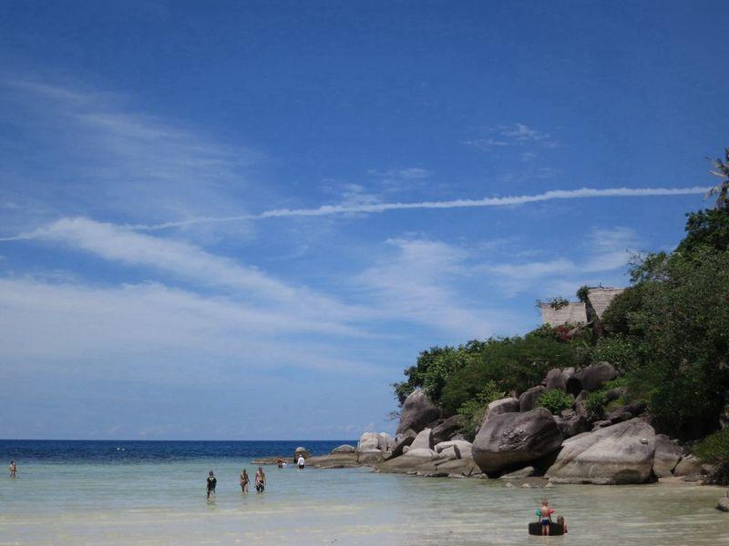 Thailand_allshots Cloud_collection Vapor Trails