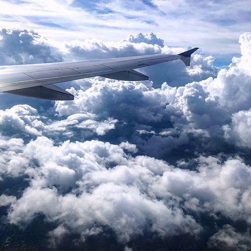 Flight Cloud -