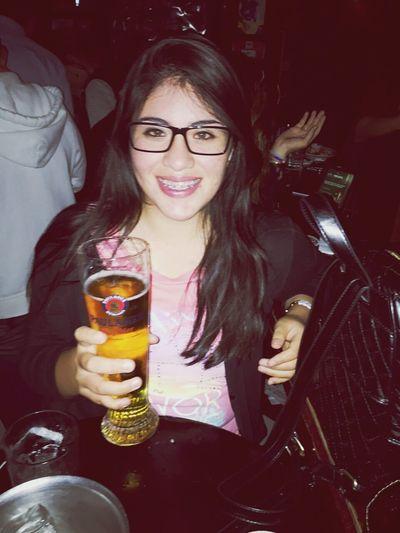 PAULANER!!! ♥♥♥ Beer Perfect German Bier. #Paulaner #Brotzeit #Weisbier Pub Mexico City Paulaner
