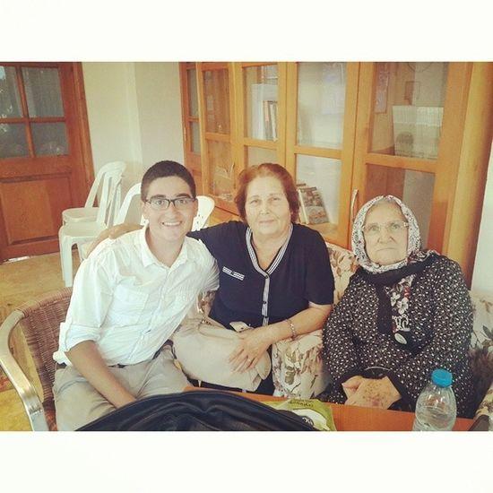 Grandmothers Anneanne Babaanne Dünürler bestdayever seferihisar izmir seferihisardahayat