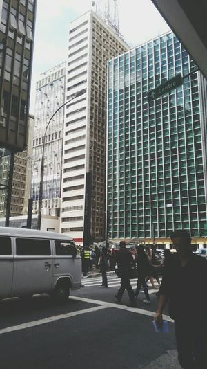 Av. Paulista ❤